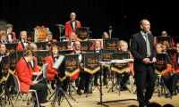 Autumn Concert 2014 - 40th Anniversary Celebration