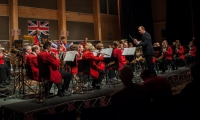 Autumn Concert 2015 - Best of British