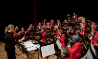 Autumn Concert 2019 - Planes, Trains and Automobiles