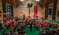 Autumn Concert 2021 - Strike Up the Band!