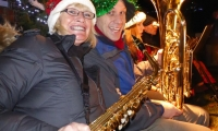 Binfield Heath Carols 2014