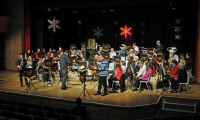 Christmas Concerts 2014 - Baby, It's Cold Outside!