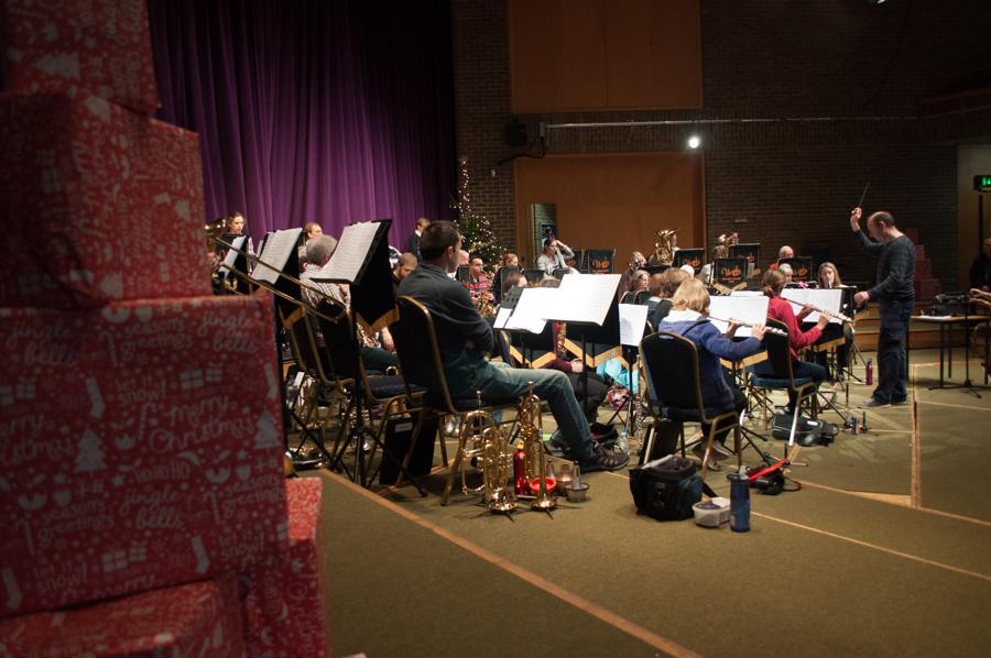 WCB Christmas Concerts 2015