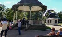 Forbury Gardens 2015