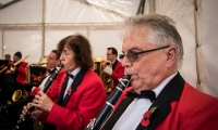 Henley-on-Thames Service of Remembrance 2017