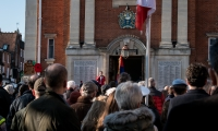 Henley-on-Thames Service of Remembrance 2019