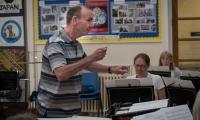 Summer Charity Concert 2018 - Age Concern Twyford