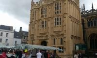 WCB Minitour 2017 - Cirencester & Malvern