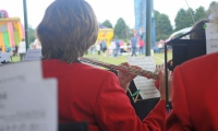 Woodcote Rally 2014