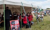 Woodcote Rally 2015